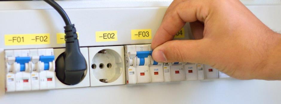 Elektrotechnik - Pointner & Partner